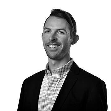 Sean Stead, Director of Digital Sales
